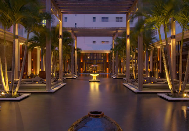 The Setai Miami Beach Hotel One Of The Luxury Hotels In