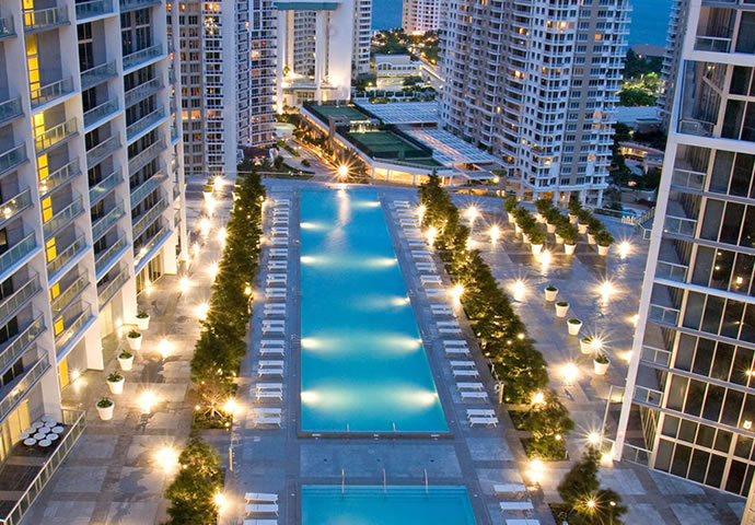 Top Ten Miami Hotels In South Beach