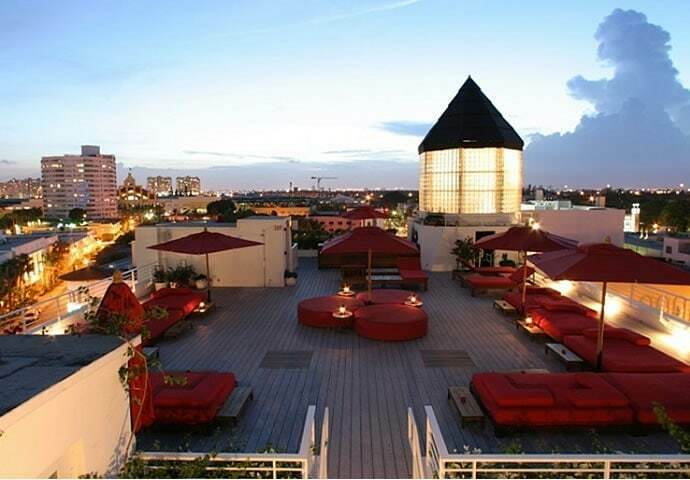 Deals 2019 At The Townhouse Hotel Miami Beach 3 Star