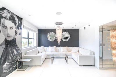 Casa Grande Suite Ocean Drive Miami